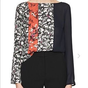 LIKE🆕-Acne Studios Floral Blouse, Small